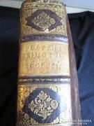 Primordia sanctae catholicae et apostolic Platthy  BUDA 1790