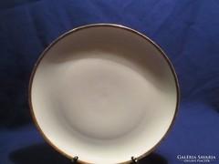 Eschenbach Bavaria  szignozott lapos tányér  A046
