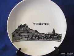 1 db Bavaria süteményes tányér A049