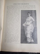 JÁSZAI MARI Nemzeti Színház nagyasszonya HAGYATÉKA KAT. 1926