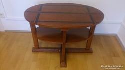 Art _ Deco Asztal