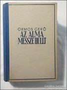 Ormos Gergő : Az alma messze hullt 1942