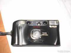Fuji  fényképezőgép