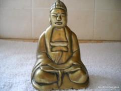 Réz buddha eladó!