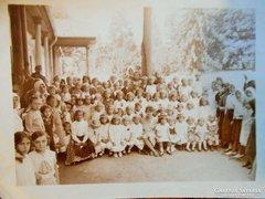 Elsőáldozók, 1930. körül