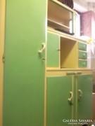 Akció ! Retro konyhaszekrény 50-es évekből klasszikus forma