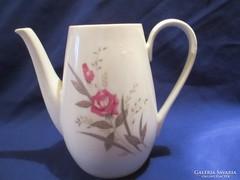 Kayo virágos tea kávé  kiöntö A052