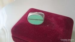 Ezüst gyűrű 925