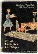 Turós Lukács szakácskönyve