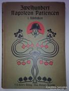 Zweihundert Napoleon-Patiencen