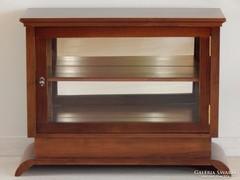 Art Deco alacsony vitrin [B04]