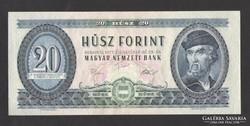 20 forint 1975.  GYÖNYÖRŰ !!!