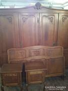 Barokk hálószoba bútorok