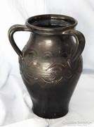 3 füles váza