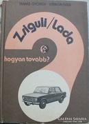 Zsiguli Lada   Műszaki könyvkiadó kiadványa