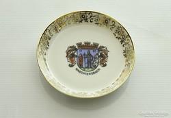 0L605 Waechtersbach porcelán tányér 11 cm