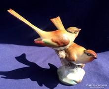 Gyönyörű ,bájos, régi Herendi porcelán  !