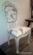 Provence szék