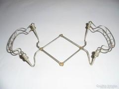 Retro összecsukható edényalátét - edény lábas alátét