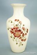 Gyönyörű szép Zsolnay váza