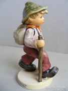 Hummel Grandpa' s Boy - Nagypapa fia #562 TMK8 11cm