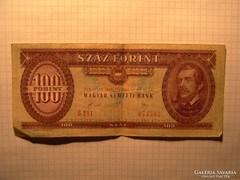 100 Forint 1989 !
