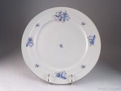 0M494 Régi Rosenthal porcelán tortás tál 32.5 cm