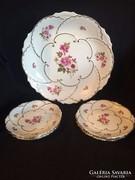 Zsolnai süteményes