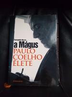 Paulo Coelho életrejz.