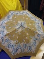 Retro esernyő.