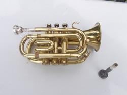 Amati Kraslice Atr 304 Pocket trombita