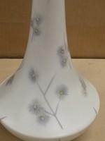 Herendi váza - ritka minta, 1950-es évek