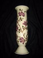Zsolnay   váza  27 cm hibátlan