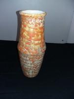 Tófej váza.