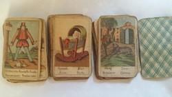 Nagyon régi eredeti  jós kártya!!!!