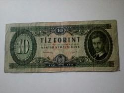 Ritka 1949-es 10 forint