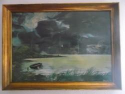 Altorjai Sándor festmény