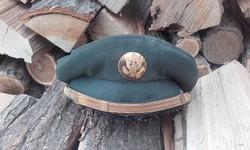 Amerikai ejtőernyős barett