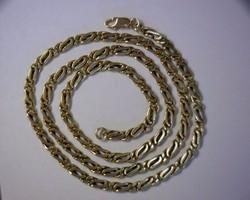 Arany scharlesz nyaklánc