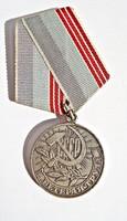 Szovjet tengeralattjárós(?!) kitüntetés