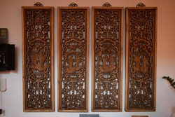 Full faragott, kínai faliképek eladók. Már csak 2 db.
