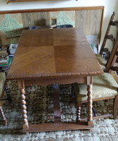 Kolonial bútorok