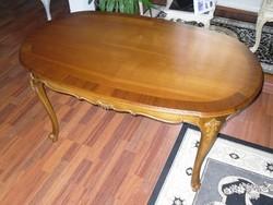 Warrings dohányzó asztal 120x73x62cm