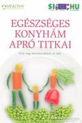 Egészséges konyhám apró titkai (RITKA, dedikált) 2000 Ft