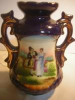 Romantikus kis váza