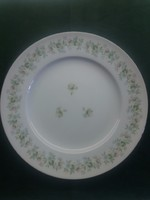 Johann Haviland kínáló tányér