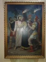 Friedrich WIRNHIER (Jézus keresztre feszítés előtt) 5 napi akciós áron!
