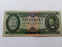 1960-as 10 Forint VF