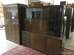 Retro szekrények az 1960-as évekből