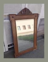 Ónémet tükör 103X63cm
